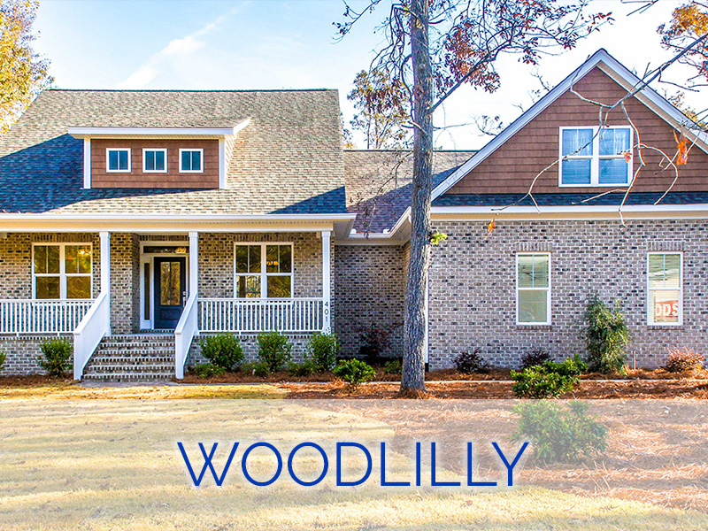 Woodlilly Gallery